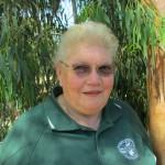Rosanna Hindmarsh